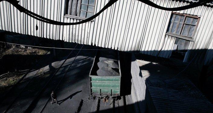 Сarbón de Donetsk