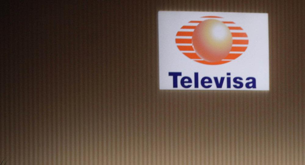 Televisa retira los anuncios publicitarios del PRD en México
