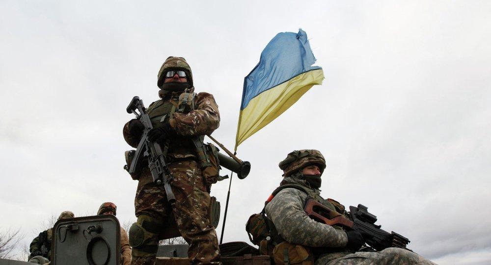 Kiev desmiente la muerte de 200 militares en Donbás durante la jornada de ayer