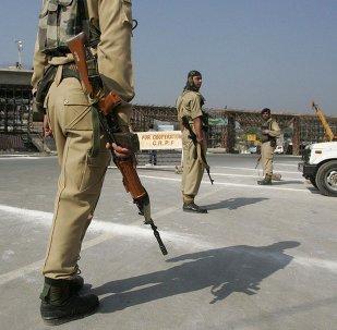 Detenidos en la India seis sospechosos de vinculación con Daesh