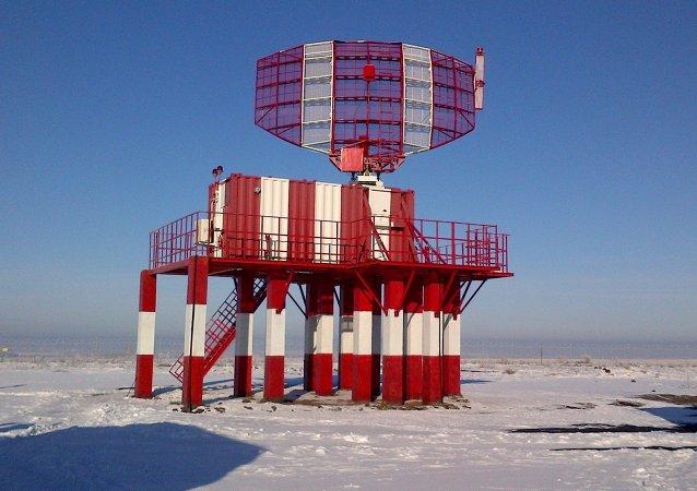 Radiolocalizador de nueva generación tipo AORL-1AS