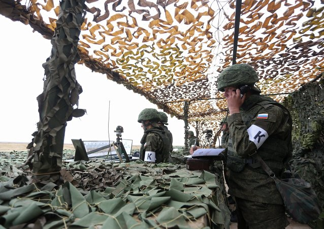 Militares de la Circunscripción Militar Sur (CMS)