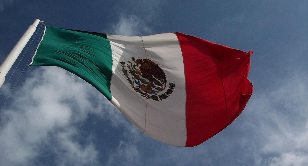 Para que se creo la bandera de mexico