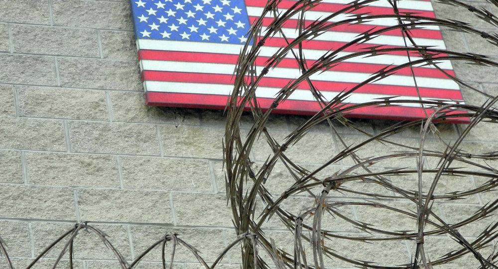 Сampo de detención de Guantánamo