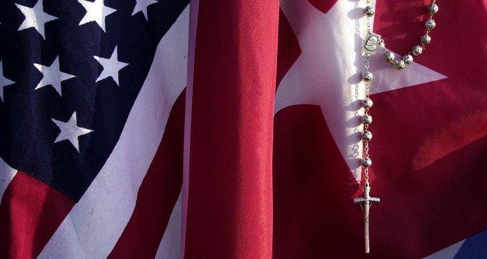 Rusia reafirma su 'solidaridad' con Cuba ante 'estilo altanero' de Washington