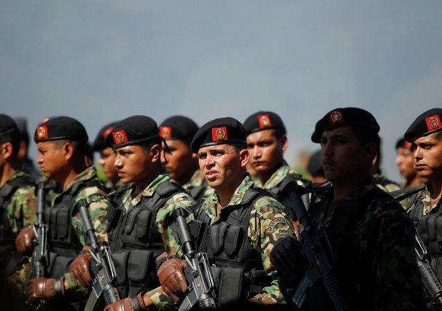 Ejército de México no participó en la masacre de estudiantes de Ayotzinapa, según Fiscalía