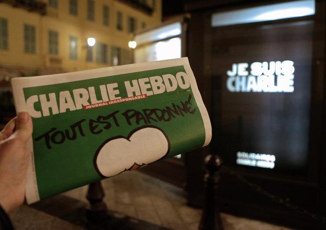 Musulmanes rusos califican como respuesta inaceptable el nuevo número de Charlie Hebdo