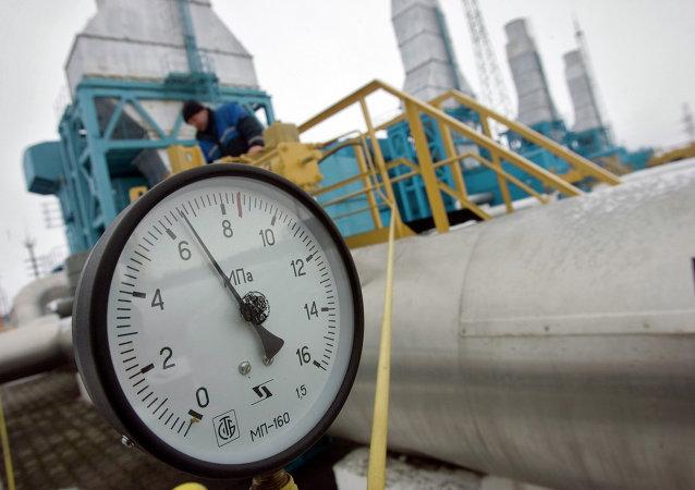 Rusia enviará todo el gas que pasa por Ucrania a Europa a través del nuevo gasoducto turco