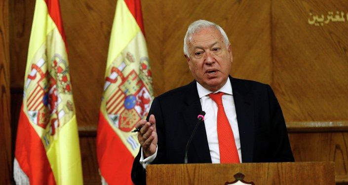 José Manuel García-Margalló