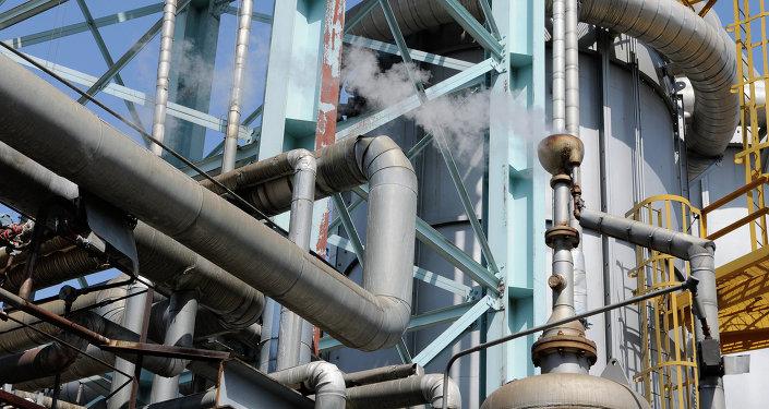 El cambio de ruta de los envíos de gas ruso a Europa es perfectamente posible