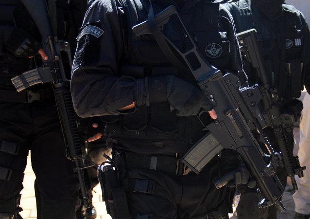 Los policías que dispararon a una joven inocente en Río de Janeiro son detenidos