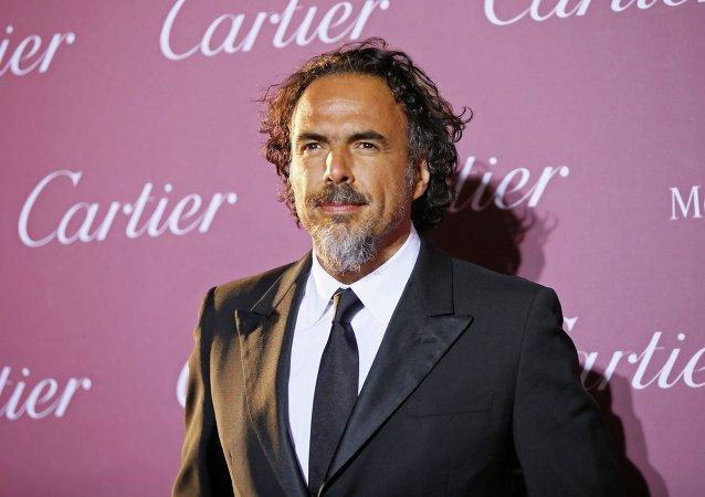 El mexicano Alejandro González Iñárritu, nominado al Óscar