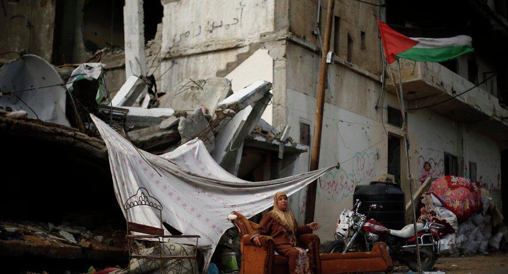 Ситуация в секторе Газа, 25 ноября 2014