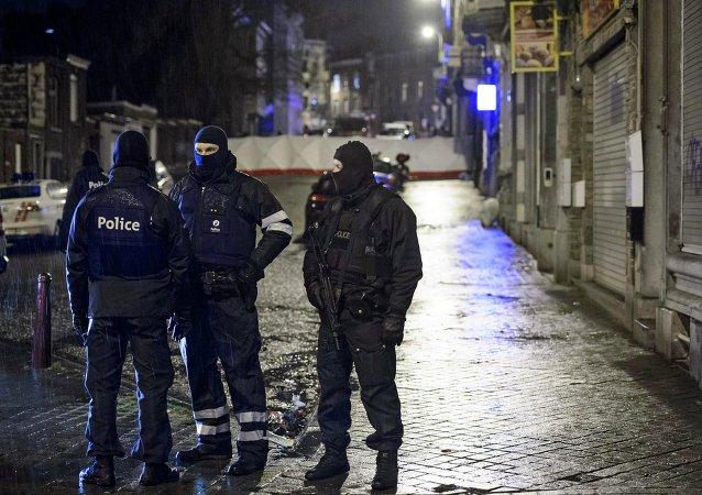 """La policía belga previene """"un segundo París"""" al abatir a dos terroristas en Verviers"""