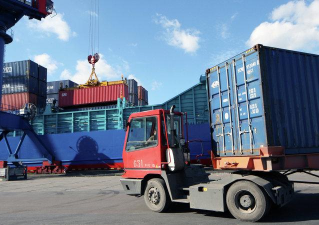Caen un 23% desde agosto las exportaciones agroalimentarias de Alemania a Rusia