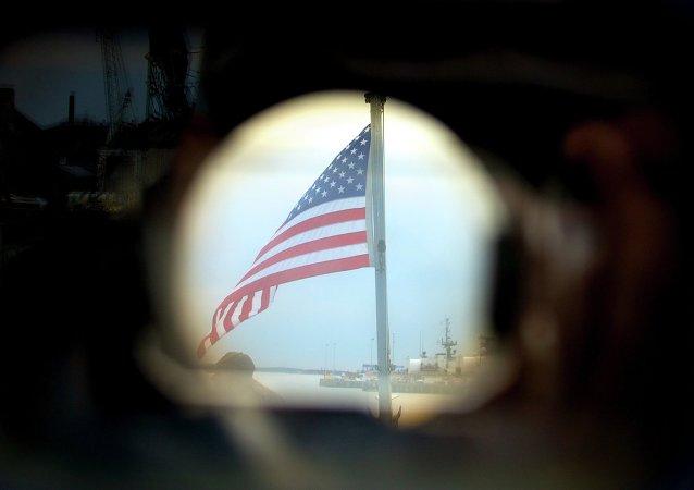La política de EEUU es feudo de oligarcas, dice excargo de Departamento de Estado