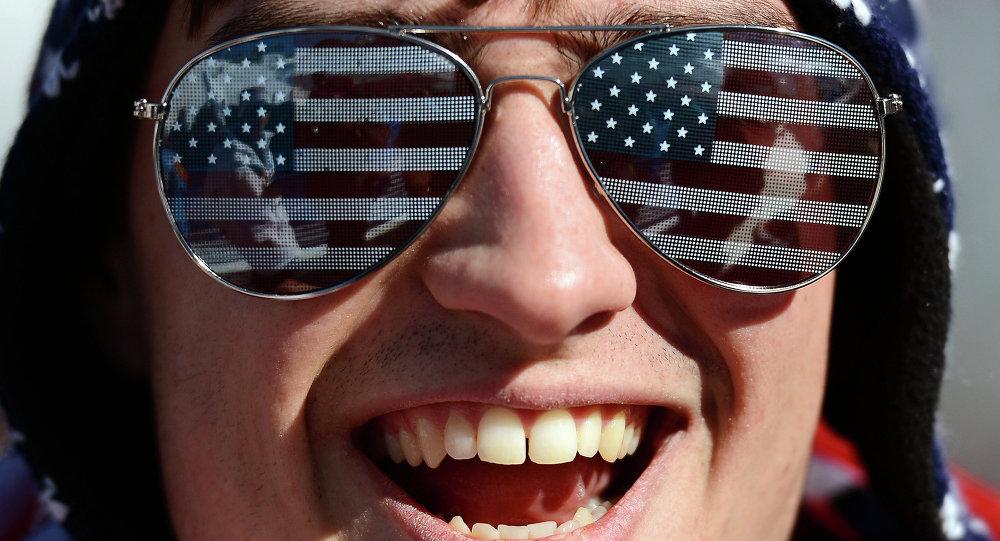 Un ciudadano estadounidense