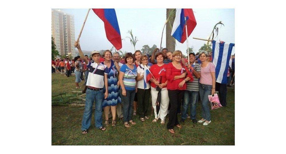 Rusos en Cuba: la emigración romántica