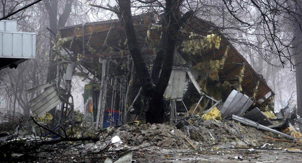 Kiev confirma que recibió las propuestas de Putin para normalizar la situación en Donbás