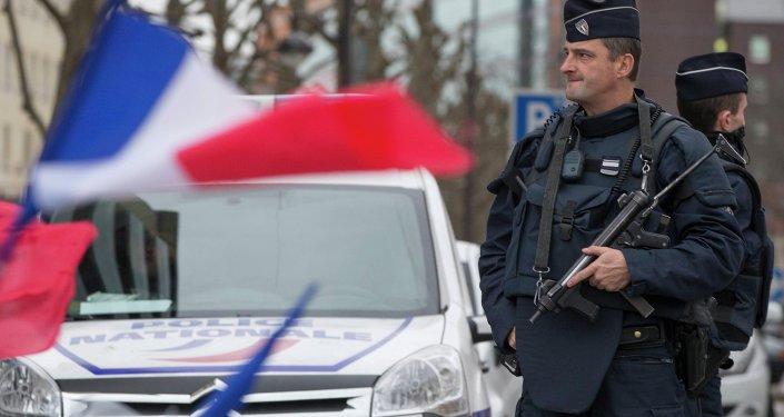 Arresto de supuestos terroristas rusos en Francia y otros casos similares