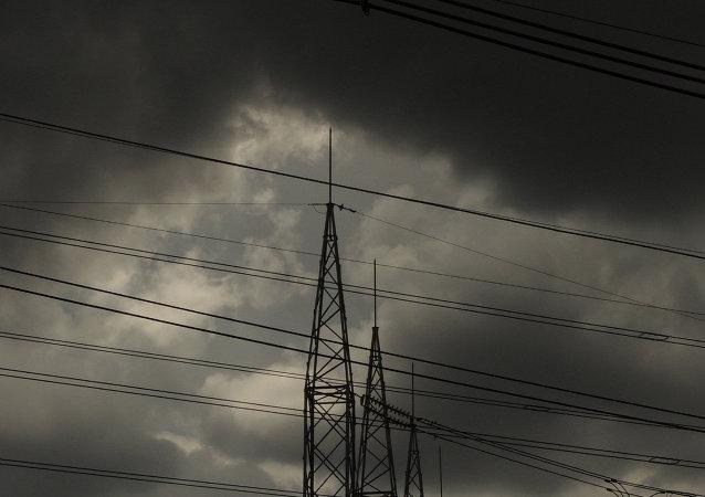 El gobierno de Brasil niega la escasez de producción eléctrica como causa de un apagón