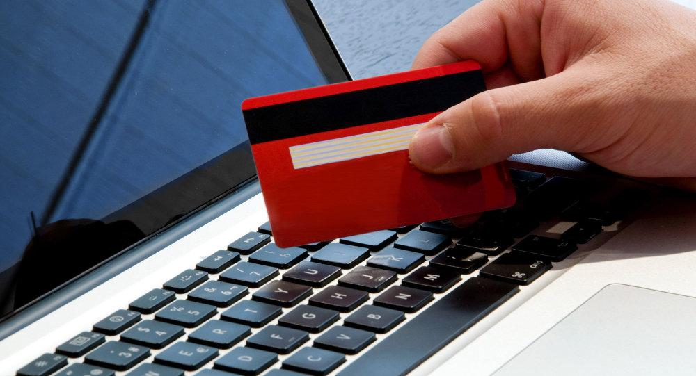 Los rusos renuncian a comprar por internet  en sitios occidentales tras la caída del rublo