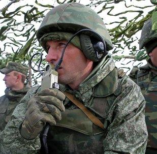 El Ejército ruso recibirá nuevas estaciones de radio 'inteligentes'