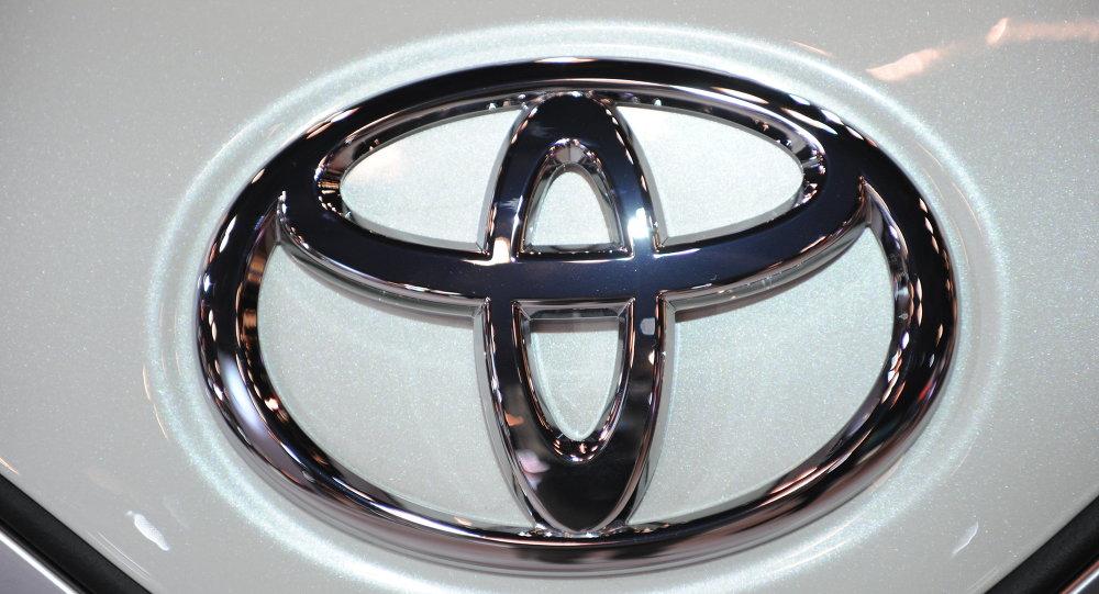 Toyota Motor отзывает по всему миру более 1 млн автомобилей Avensis
