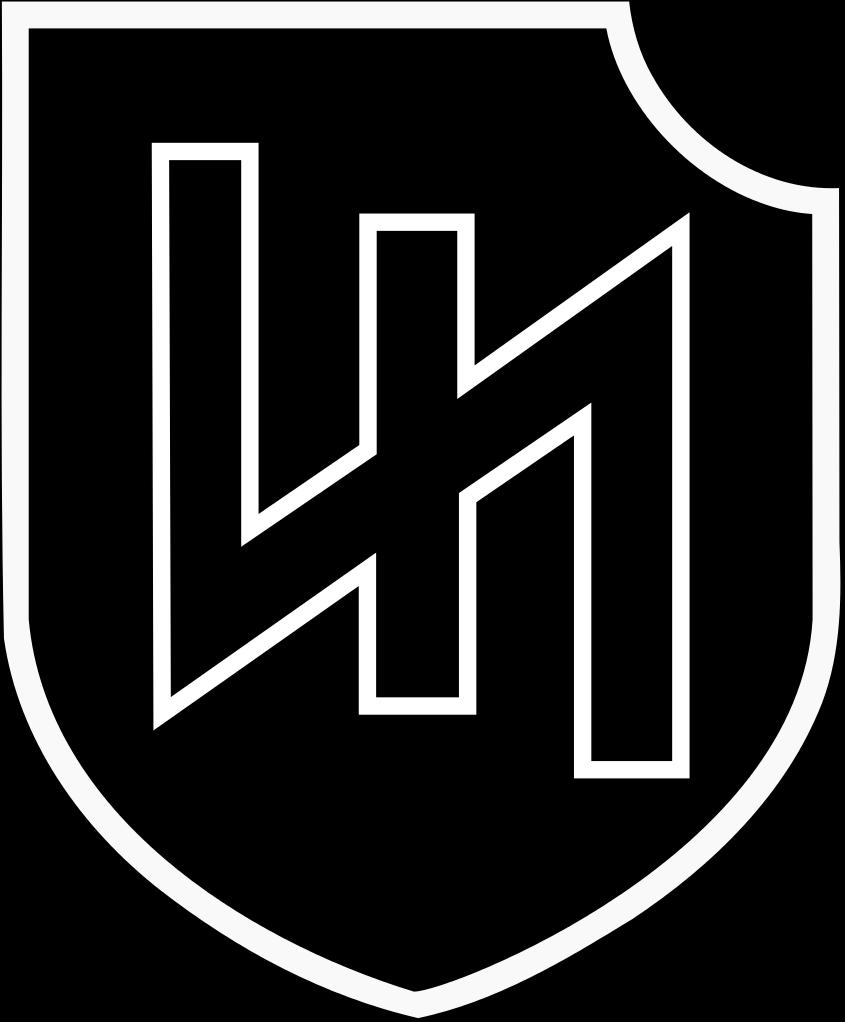 Emblema Gancho para Lobos o Wolfsangel