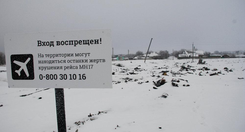Holanda volverá a enviar expertos al lugar del siniestro del MH17 en el este de Ucrania