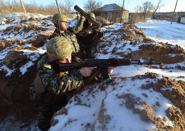 Al menos cinco muertos por los bombardeos contra la localidad de Gorlovka
