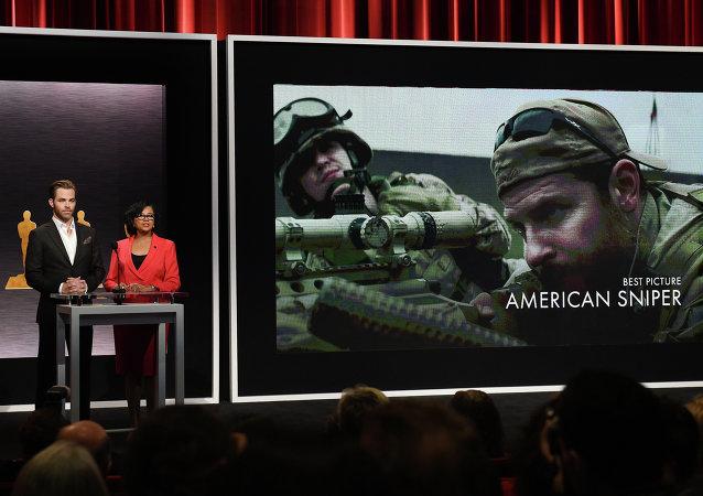 Musulmanes estadounidenses denuncian amenazas tras el estreno de 'El francotirador'