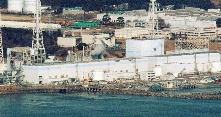 Fukushima-1 (archivo)
