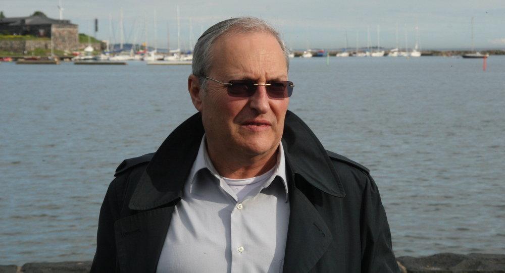 Efraím Zuroff