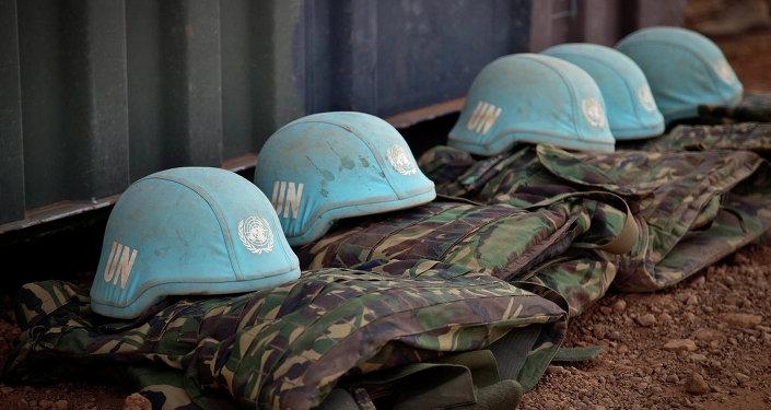 Pese a la mejor formación de los cascos azules, delitos sexuales continúan