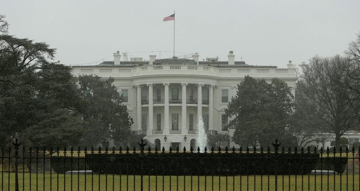 La Casa Blanca en Washington, EEUU (archivo)