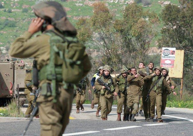 El Ejército israelí confirma la muerte de dos militares en un ataque de Hizbulá