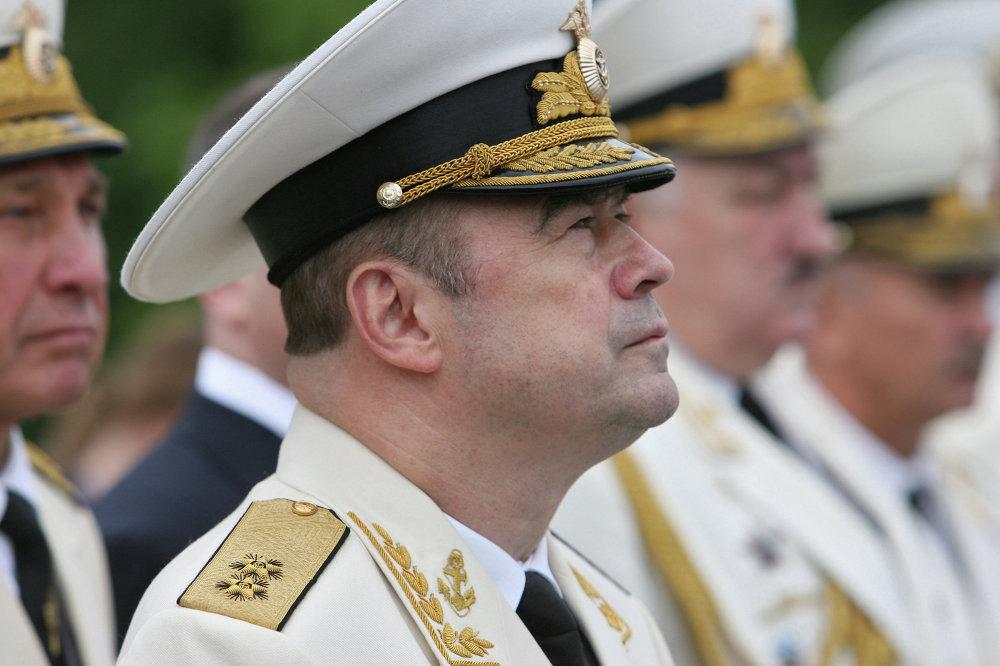 офицерские свободные должности в владивостоке