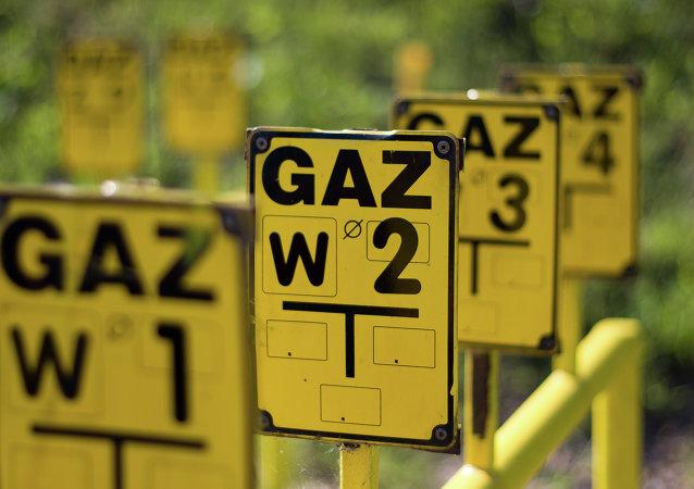 Gas en Polonia