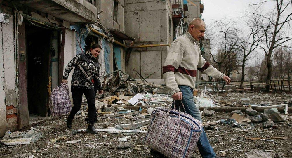 Legisladores alemanes suministrarán medicinas a Donbás pese a falta de respuesta de Kiev