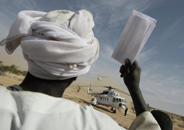Los rusos secuestrados en Sudán son empleados de la compañía UTair