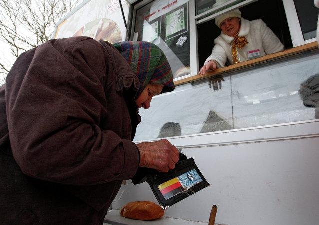 Las tiendas móviles lucharán contra la subida de precios de los alimentos