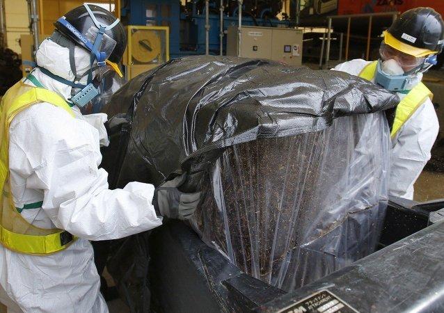 Operadores de plantas nucleares en Japón planean jubilar tres reactores
