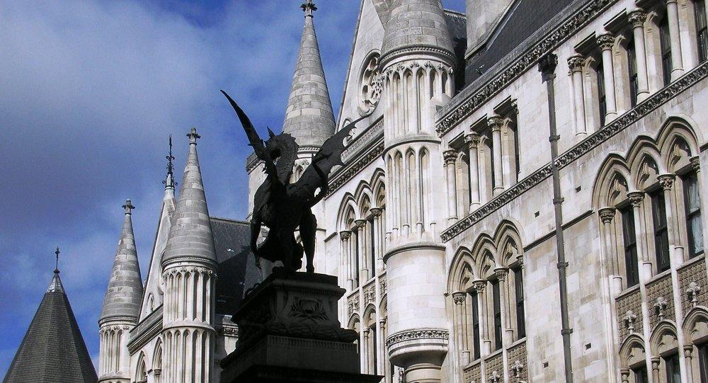 Alto Tribunal de Inglaterra y Gales