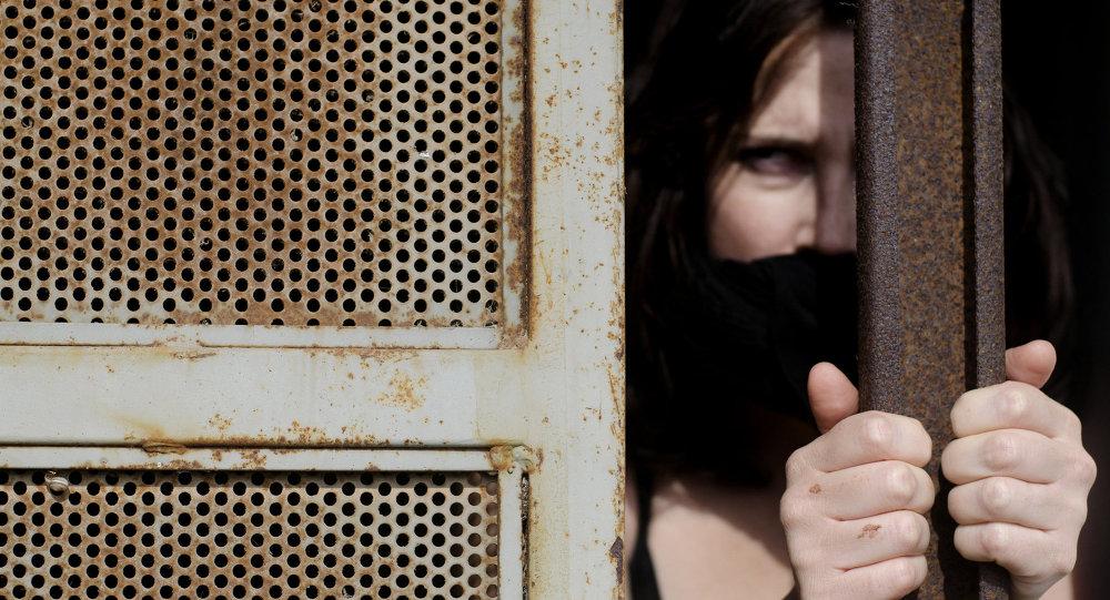 Expertos latinoamericanos piden que la trata de personas no se vuelva moda