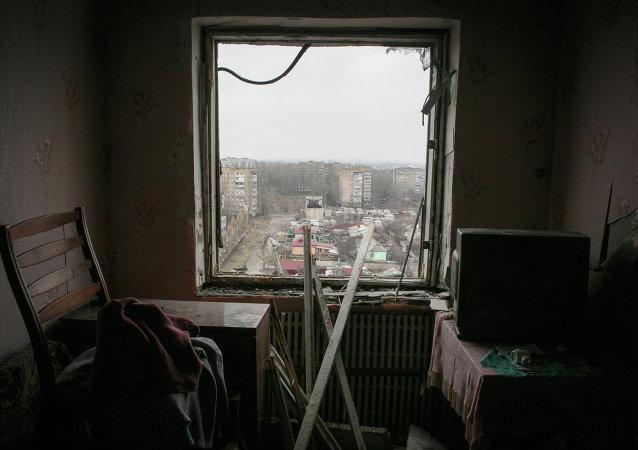 ONG denuncia que en el conflicto ucraniano ambos bandos violan la libertad de información
