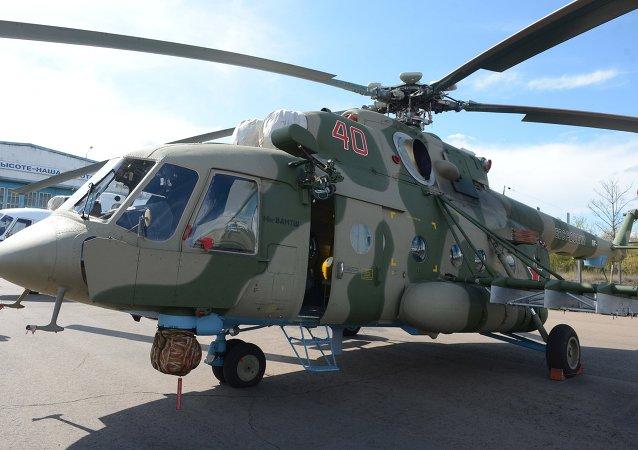 Mi-8AMTSh
