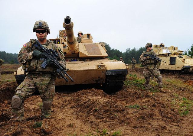 Estonia expresa su disposición a albergar un contingente adicional de la OTAN
