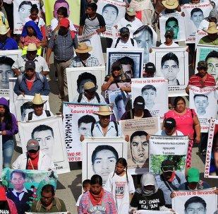 La ONU saluda la ley sobre desaparición de personas en un estado del norte de México