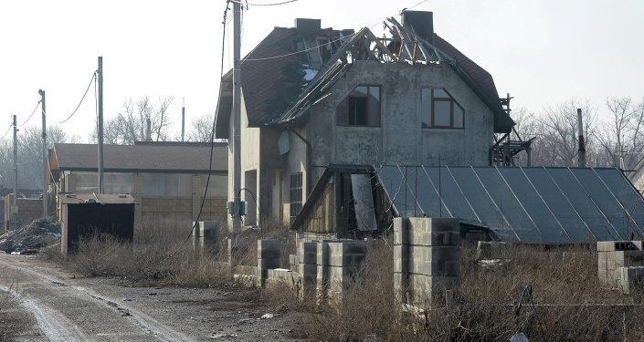 Milicias denuncian infracción del armisticio por las fuerzas de Kiev